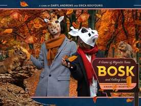 ボスク(Bosk)