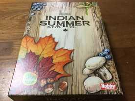 インディアン・サマー(Indian Summer)
