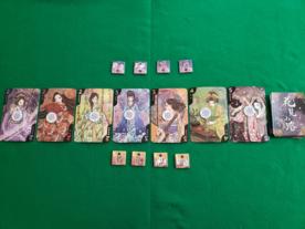 花見小路(Hanamikoji)