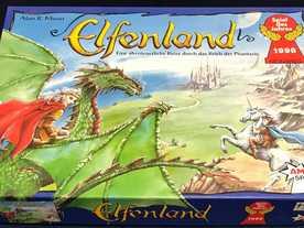 エルフェンランド(Elfenland)