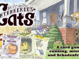 キャンタクラス・キャッツ(Cantankerous Cats)