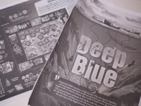 ディープ・ブルー(Deep Blue)