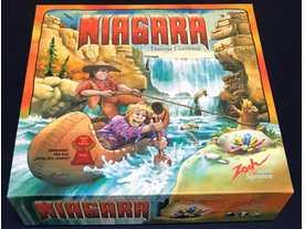 ナイアガラ(Niagara)