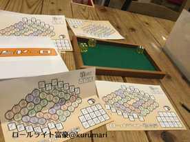 ロールライト富豪(Roll Write Fugo)