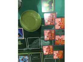 電力会社カードゲーム(Power Grid: The Card Game)
