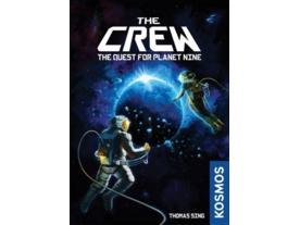 ザ・クルー:第9惑星の探索(Die Crew: Reist gemeinsam zum 9. Planeten)