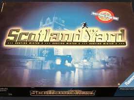 スコットランドヤード(Scotland Yard)