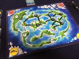 カフナの島々(Kahuna)