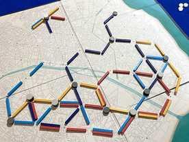 ライズオブザメトロ(Rise of the Metro)