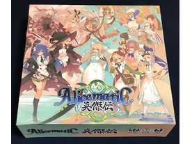 アリスマティック英傑伝(Alicematic Heroes)