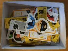マクドナルド クルー人生ゲーム(McDonald's Clue Jinsei Game)