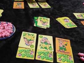 ピッグパイル(Pig Pile)