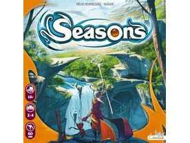 十二季節の魔法使いの画像