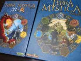 テラミスティカ(Terra Mystica)