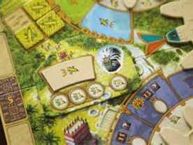 ツォルキン:部族と予言(拡張)の画像