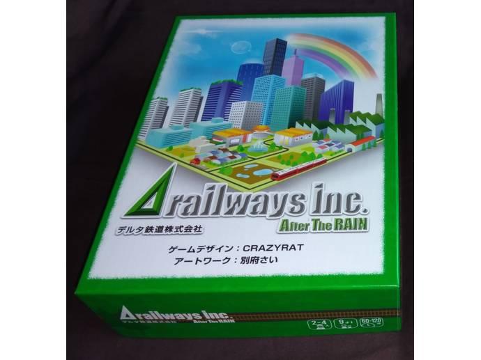 デルタ鉄道株式会社⊿railways inc.