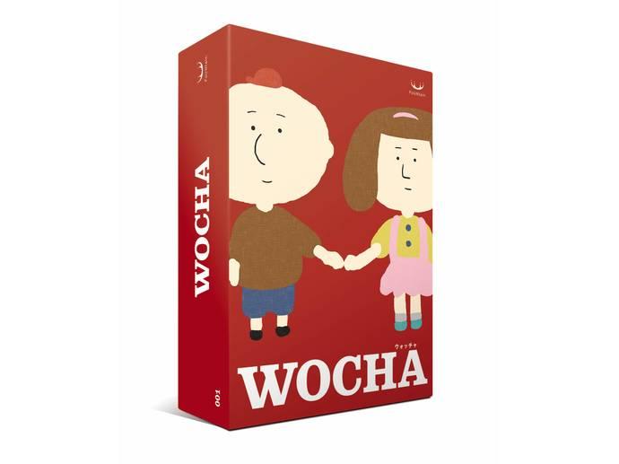 WOCHA(ウォッチャ)
