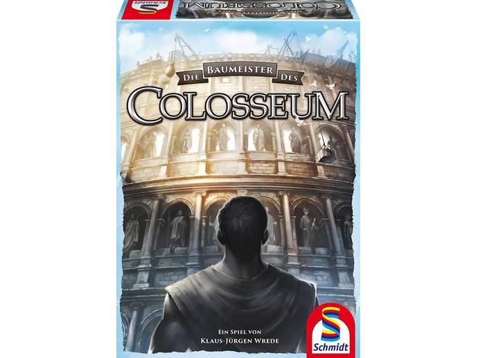 コロッセオ / コロッセウムの建築士