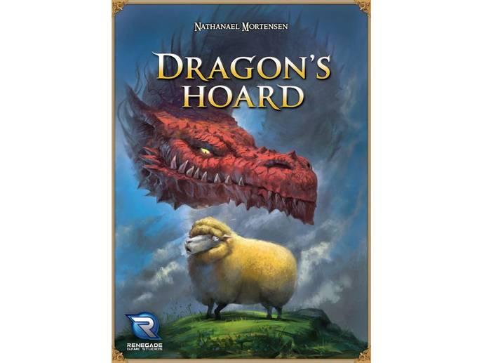 ドラゴンと羊