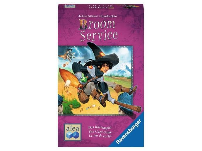 ブルームサービスカードゲーム