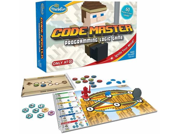 コードマスター