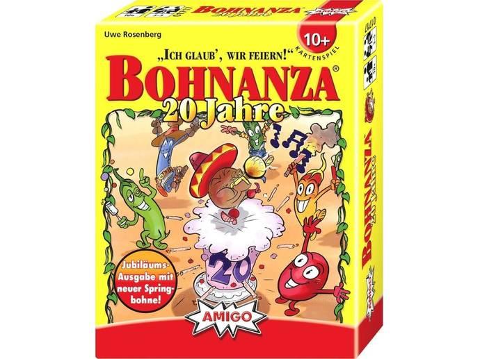 ボーナンザ20周年記念版