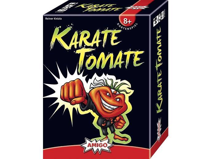 空手トマト