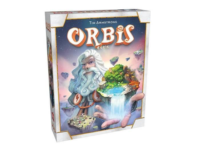 ORBIS(オルビス)