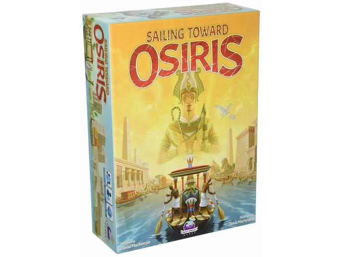 オシリスへの船出