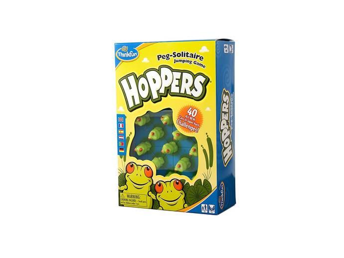 ホッパーズ