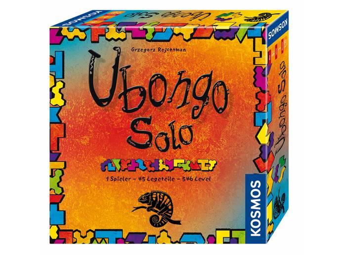 ウボンゴ ソロ