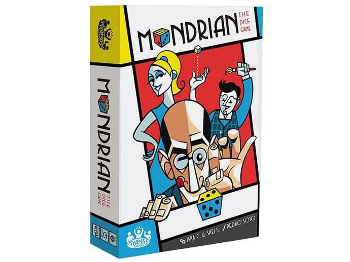 モンドリアン