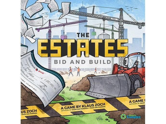 The Estates(エステート)