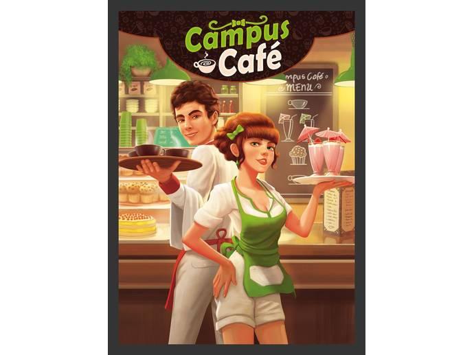 キャンパスカフェ