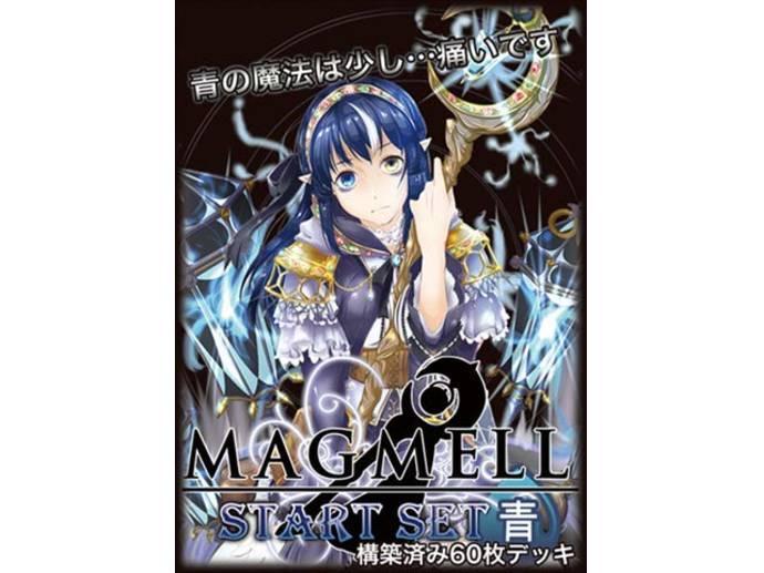 MAGMELL START SET 青