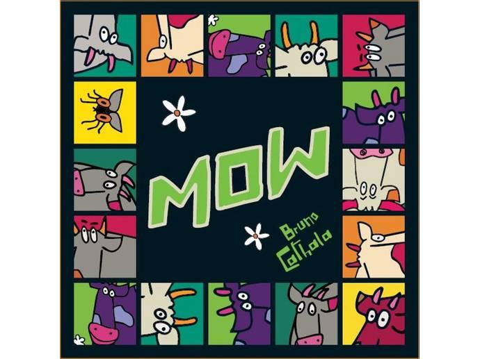 MOW(モウ) ポケット版