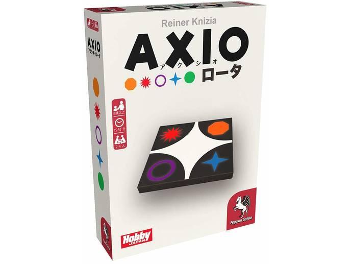 AXIO(アクシオ)ロータ