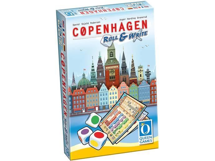 コペンハーゲンダイス