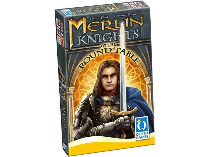 マーリン拡張セット円卓の騎士
