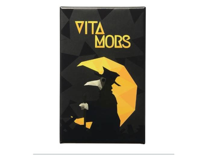 ヴィータモーズ(Vita Mors)