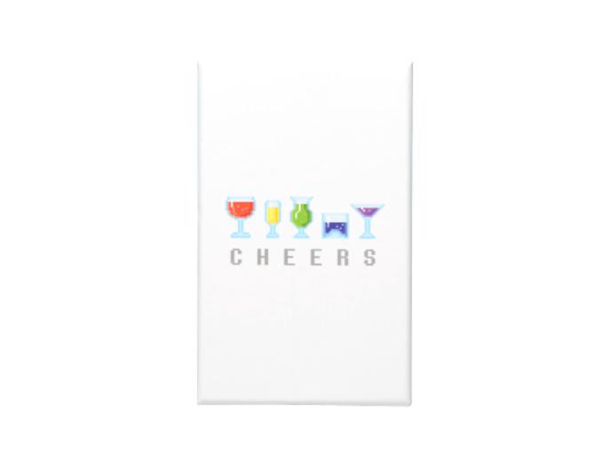カンパイ(Cheers)
