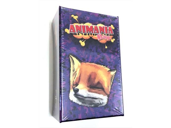 アニマニア フォックス(Animania Fox)