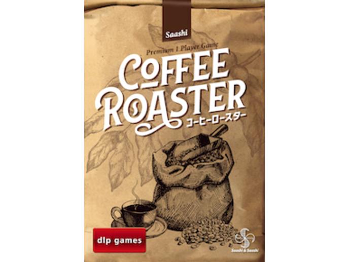 コーヒー・ロースター