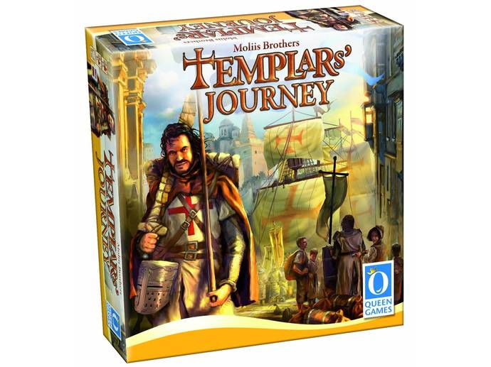 テンプル騎士団の徴兵
