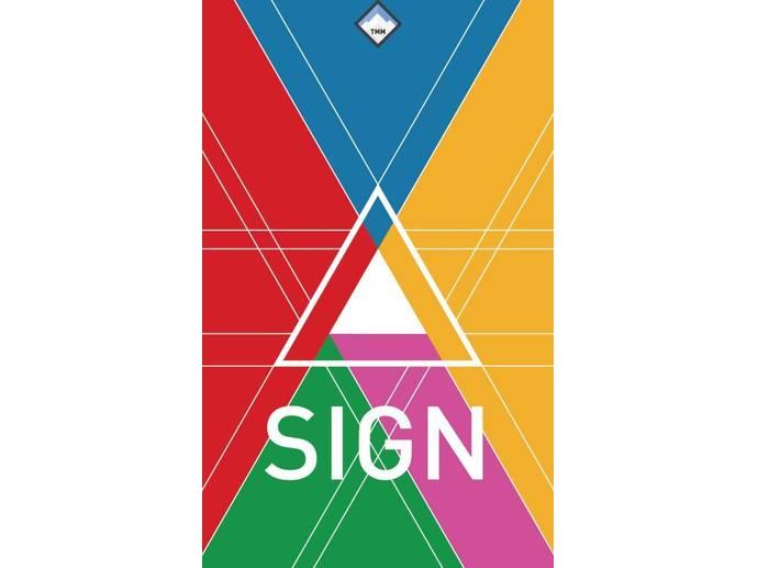 サイン(SIGN)
