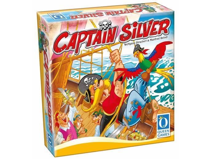 キャプテン・シルバー