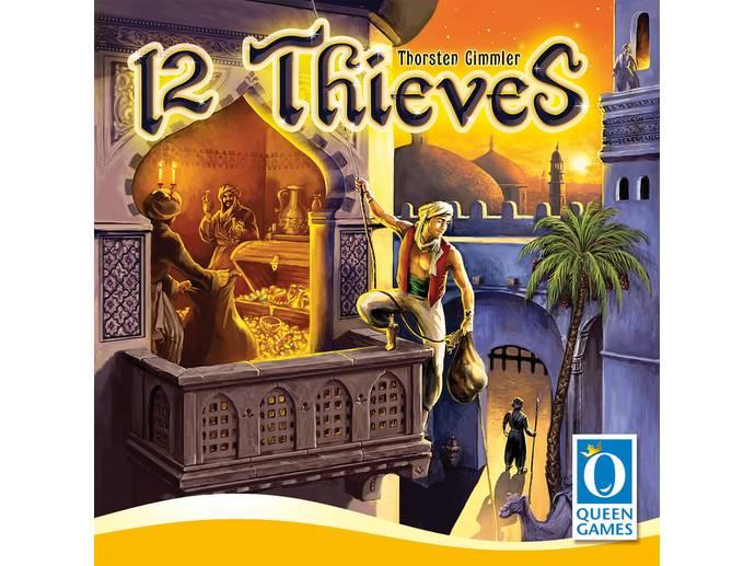 十二人の盗賊