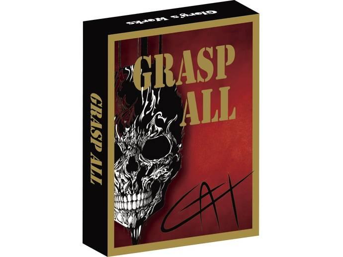 GRASP ALL / グラスプオール
