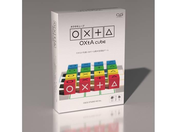 OXtA cube オクタキューブ