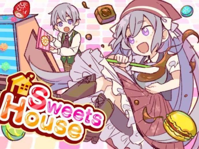 SweetsHouse